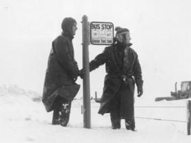 Weatherwatch: Winters in northern hemisphere set to get colder