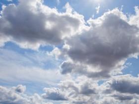 Weatherwatch: How do you make a cloud?