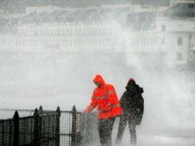 Weatherwatch: Forecasts have changed since the Burns' Day Storm