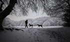 Weatherwatch: Boris was right winters are getting colder