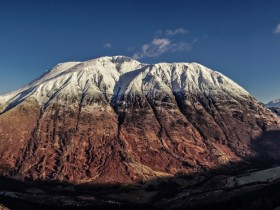 Terrawatch: Taking a closer look at Ben Nevis