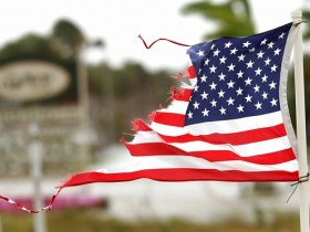 When hurricanes hardly happen