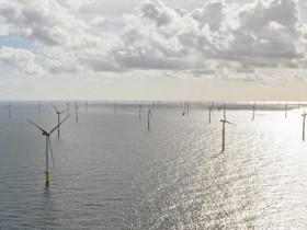 Balancing out the lulls of wind power with a wider reach across Europe